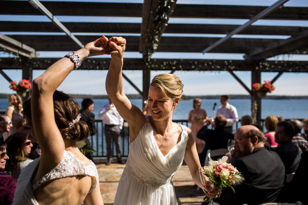 Ivy Lea Club Wedding YGK bride love wins same sex wedding rob whelan-37