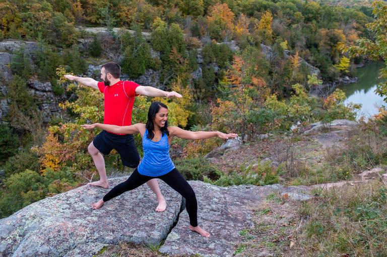 active_engagement_session_YGK_Kingston_bouldering_yoga_autumn_rob_whelan_photographer-1